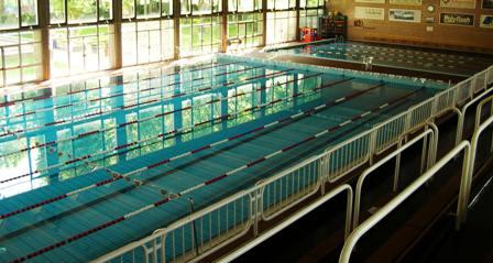 nuoto libero inverno polisportiva csi casalecchio