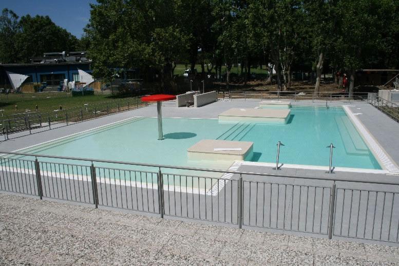 Nuoto libero estate polisportiva csi casalecchio - Piscina valdobbiadene orari nuoto libero ...
